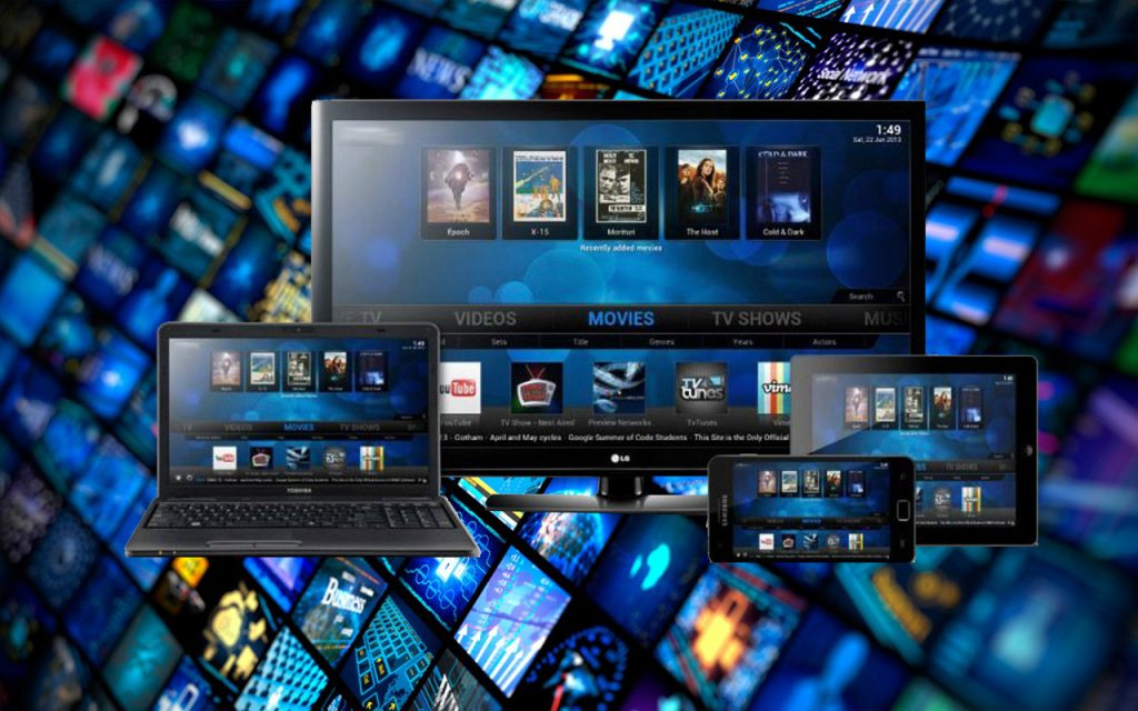 Use Internet Protocol TV