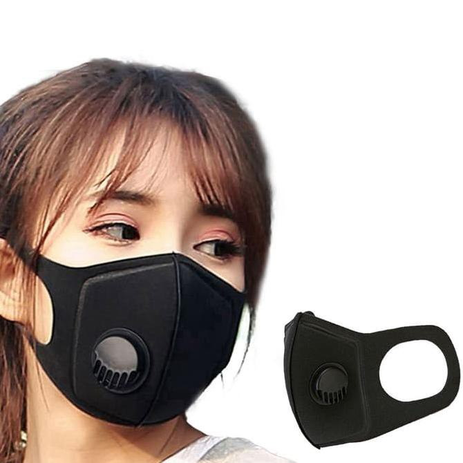 Oxybreath mask
