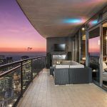 luxuries condo