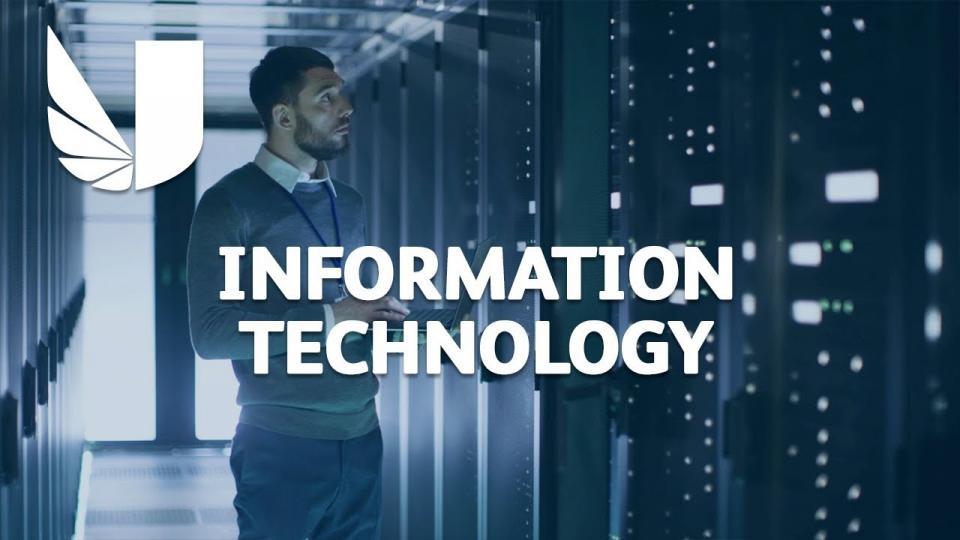 Information Technology Busines