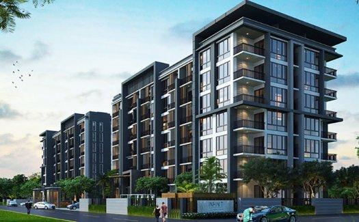 Avenue South Residence Condo